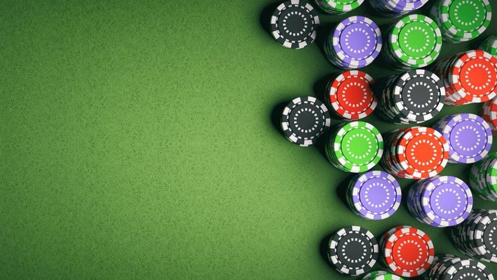 gambling casinos