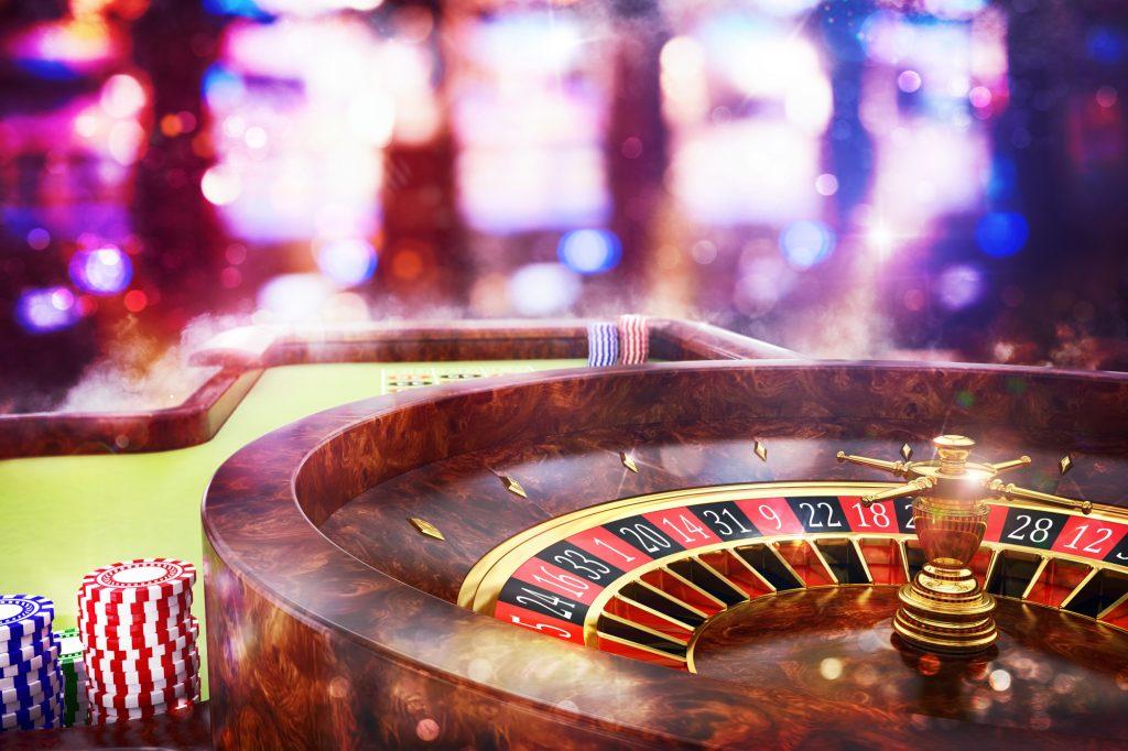Play of Agen Slot Online