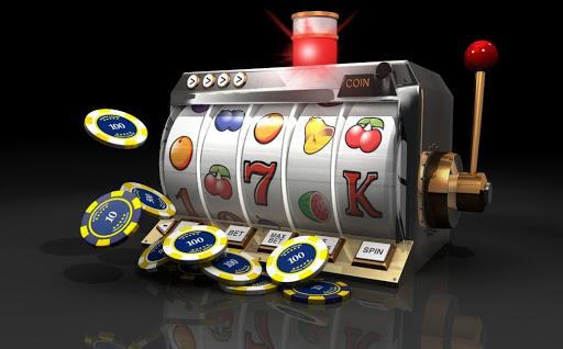 Slot Gambling Website