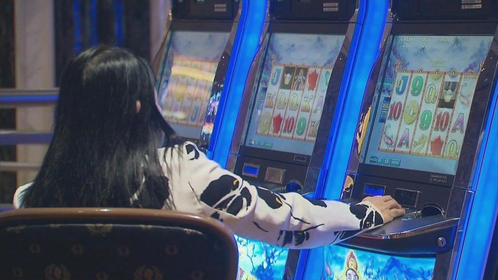 zeus unleashed slot machine online